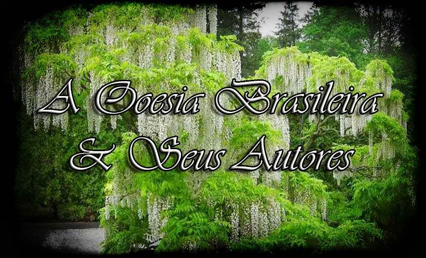 A POESIA BRASILEIRA & SEUS AUTORES