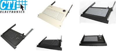 Rackmount Keyboards