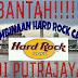 Hard Rock Cafe Di Putrajaya, Siapa Punya Idea Bodoh Nie...???