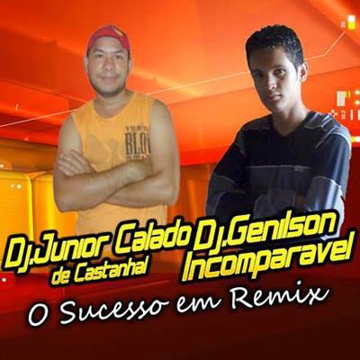 A.W. - FADED REMIX (Techno Melody) (Dj Genilson Incomparável & Dj Jr Calado de Castanhal)