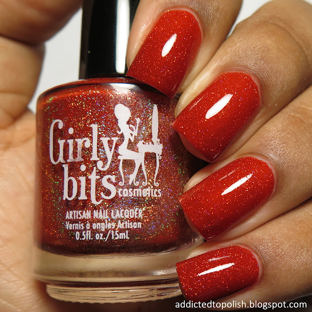 girly bits little red toque winter 2015