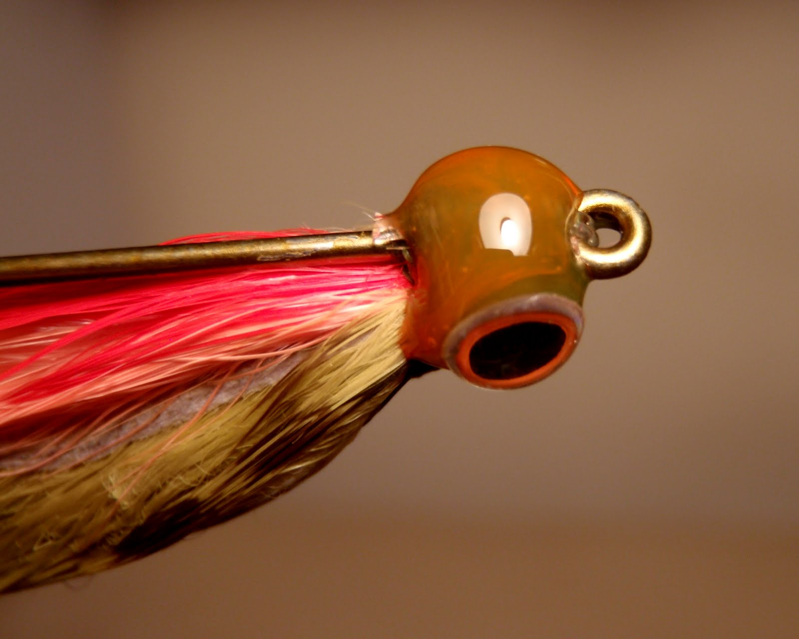 Colorado Fly Fishing Reports: How to Tie the Texas ...