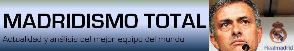 Madridismo Total