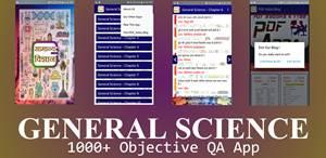 General Science App