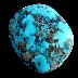 Turquoise Fa Mannan