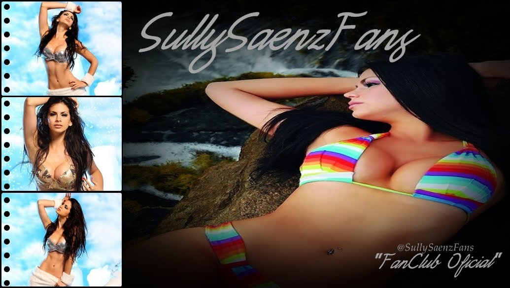Sully Saenz Fans FCO