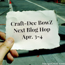 Craft-Dee BowZ Blog Hop