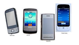 Android Murah untuk lebaran