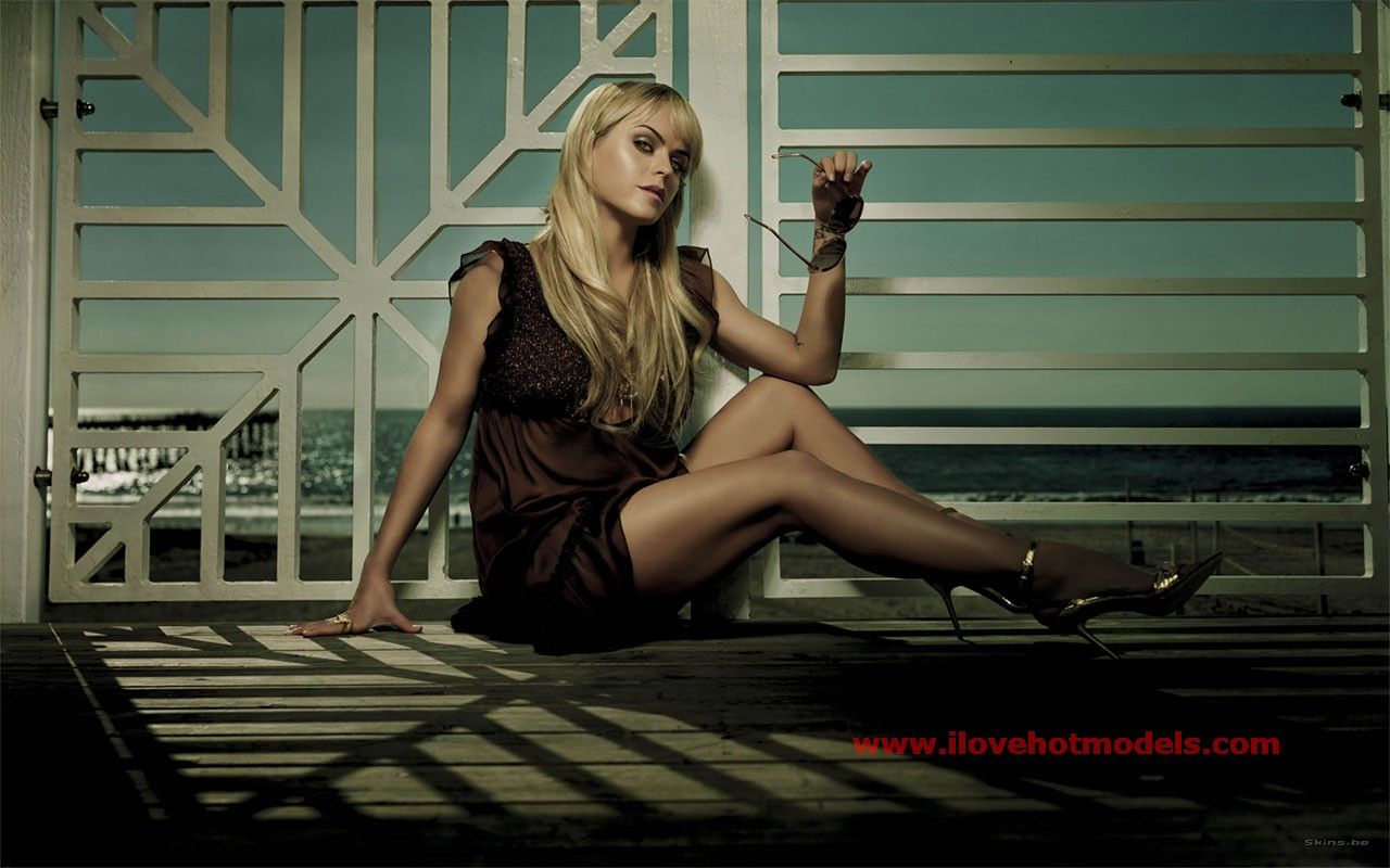 Taryn Manning Hollywood Undisputed Beauty Celebrity