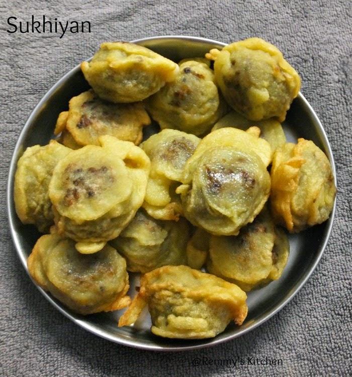 Sukhiyan