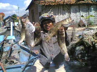 mancing karang rembang
