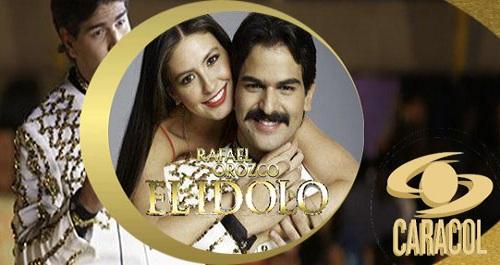 Ver Rafael Orozco el ídolo capítulo 83 Martes 2 Abril
