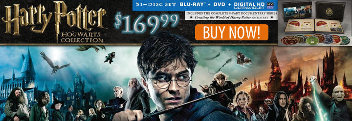 Daily DVD Deals