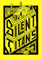 SILENT TITANS
