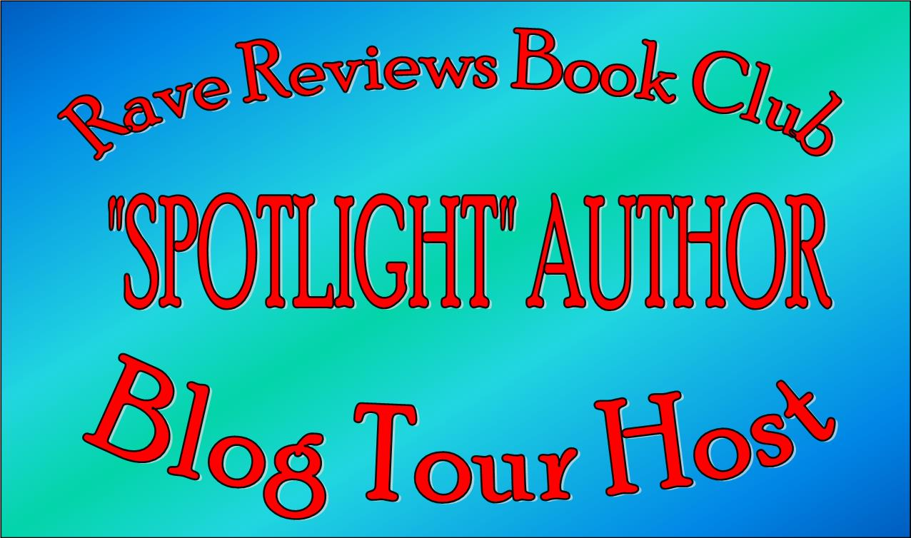 RRBC Blog Tour Host