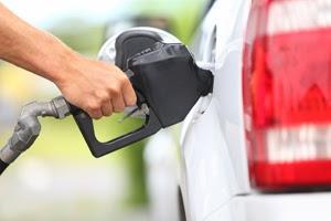 besparen en bezuinigen met autorijden