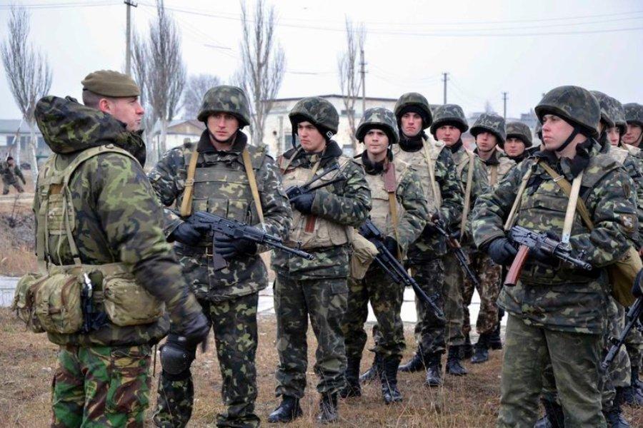 Правительство исключает использование своих войск в сухопутных операциях в Сирии