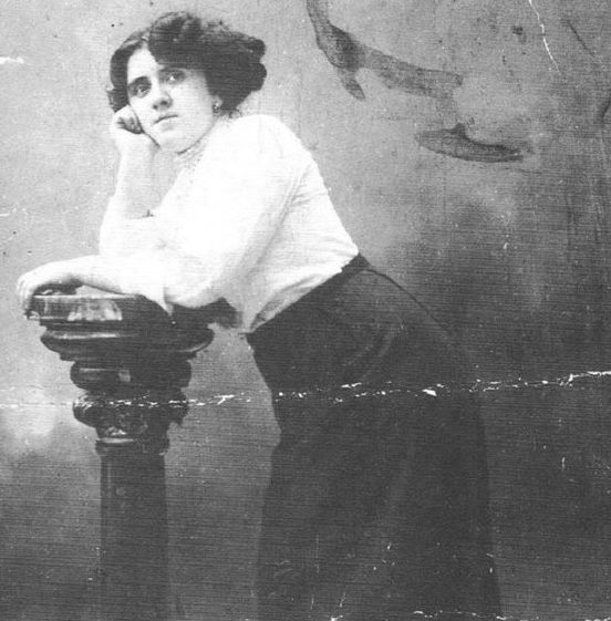 ITALIAN SOPRANO VALENTINA BARTOLOMASI (1889-1932) CD