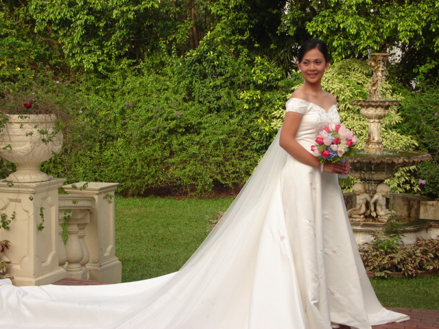 list of wedding dress designers philippines 7