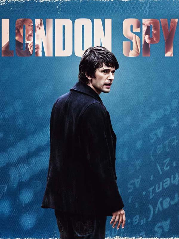 London Spy - Saison 1
