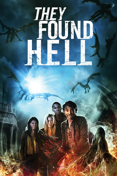 They Found Hell (Encontraron el Infierno )