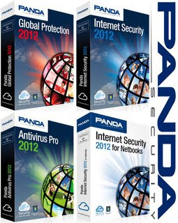 Lançamentos 2012 Downloads Download Panda Security 2012 Final