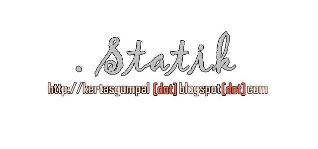 . statik