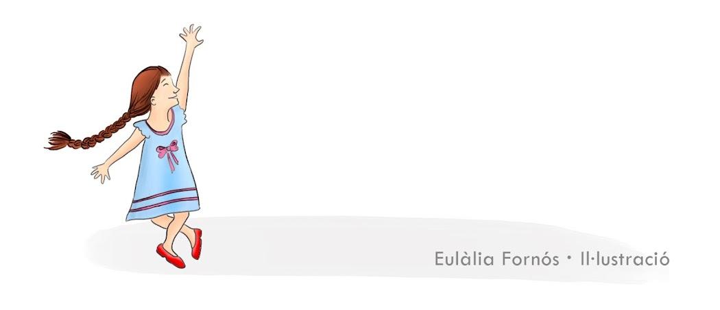 Eulàlia Fornós · Il·lustració