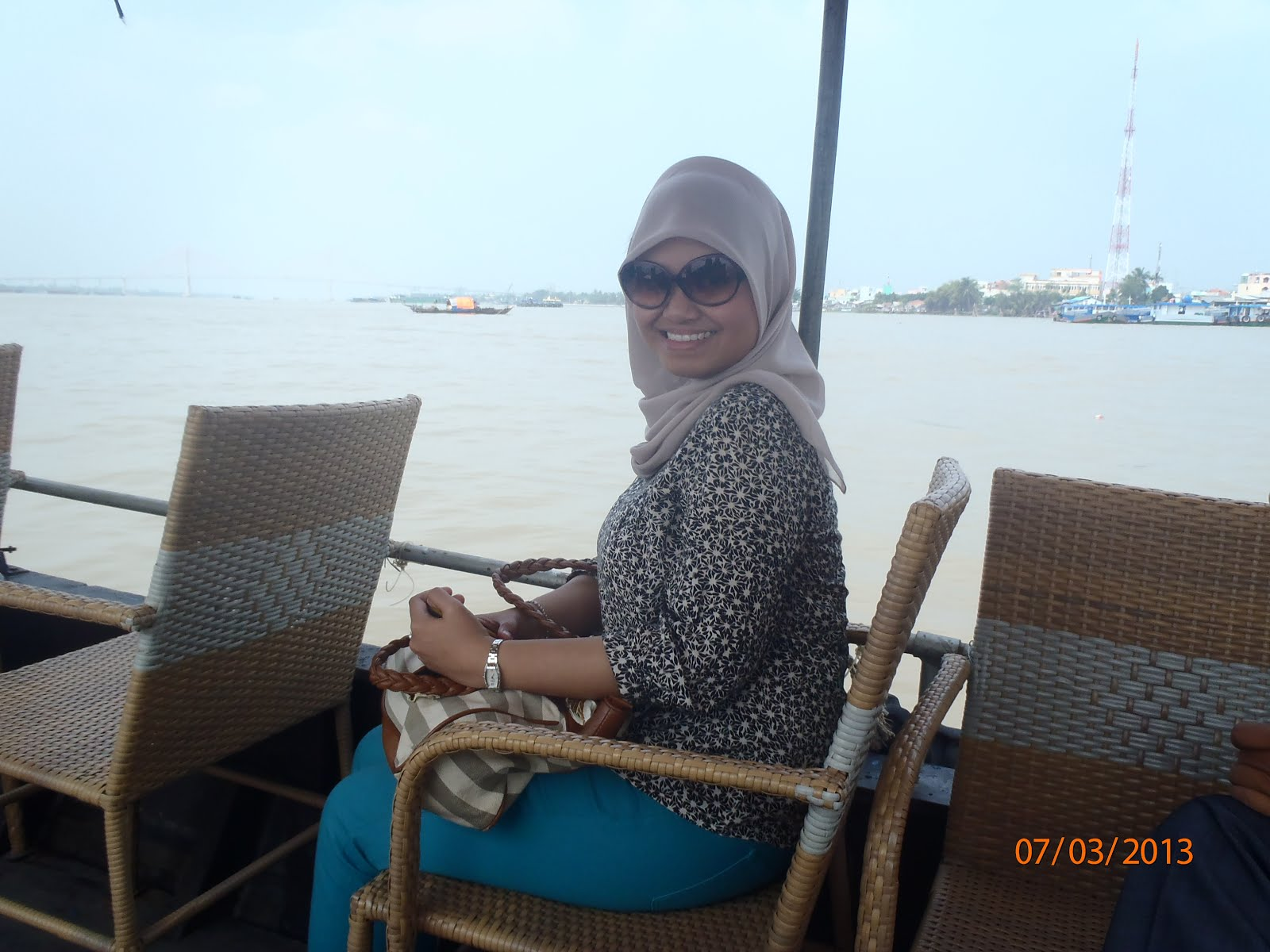 ♥ Ho Chi Minh City, Vietnam ♥