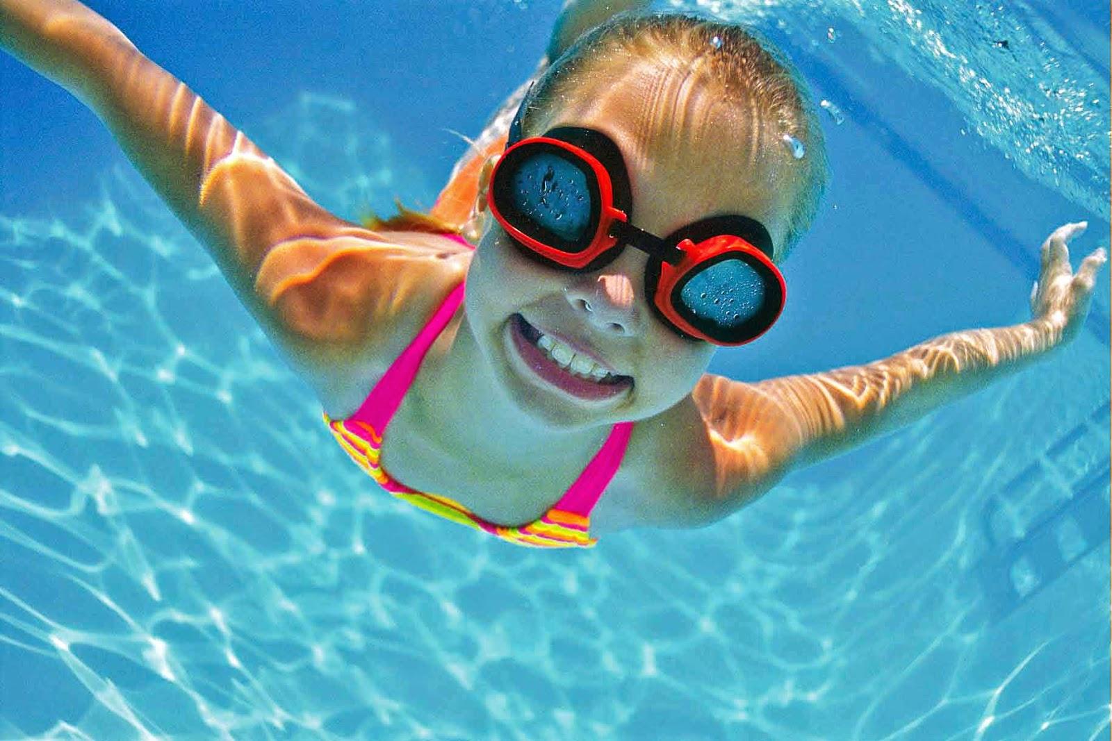 Обучение плаванию при аутизме