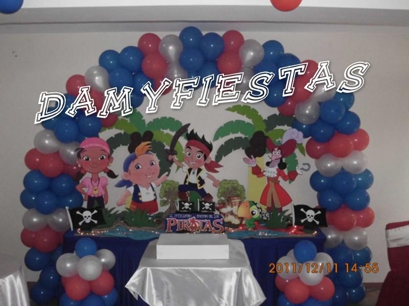 JAKE Y LOS PIRATAS: Arma tu fiesta con imprimibles gratis!