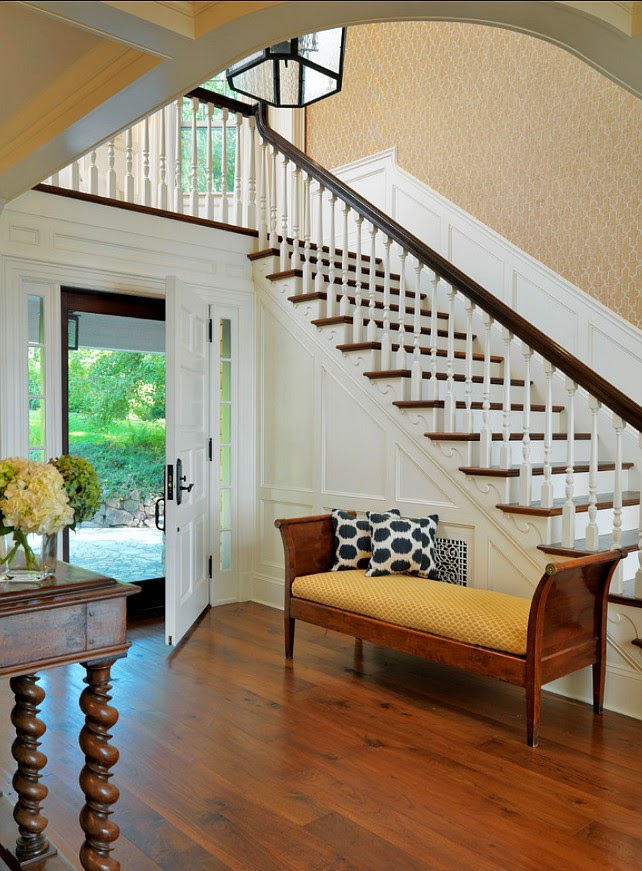 Traditional Foyer Uk : Home decoration traditional with classy interiors