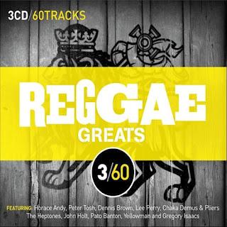 Reggae baixarcdsdemusicas.net Reggae Greats