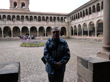 Convento Santo Domingo - Cuzco