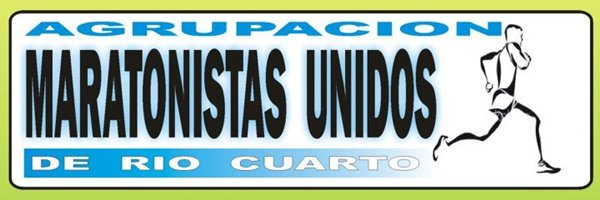 Agrupación Maratonistas Unidos De Río Cuarto, Cordoba