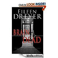 FREE: Brain Dead by Eileen Dreyer