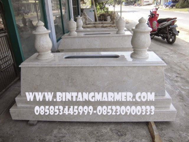Jual Makam Marmer granit Mataraman
