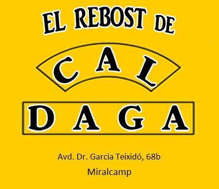 EL REBOST DE CAL DAGA