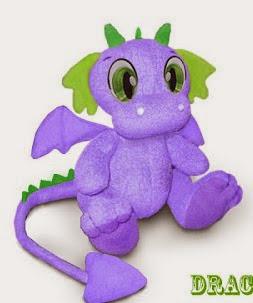 http://quirkyartistloft.blogspot.com.au/2013/02/free-pattern-draco-dragon.html