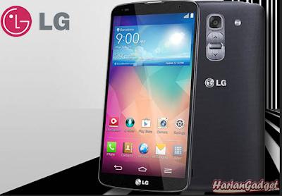Spesifikasi Dan Harga LG G Pro 3 Terbaru