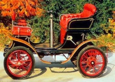 Historia seguros coches antiguos