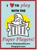 The Paper Player