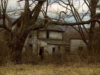 Rumah Setan