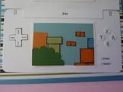 My Nintendo DS Creation!