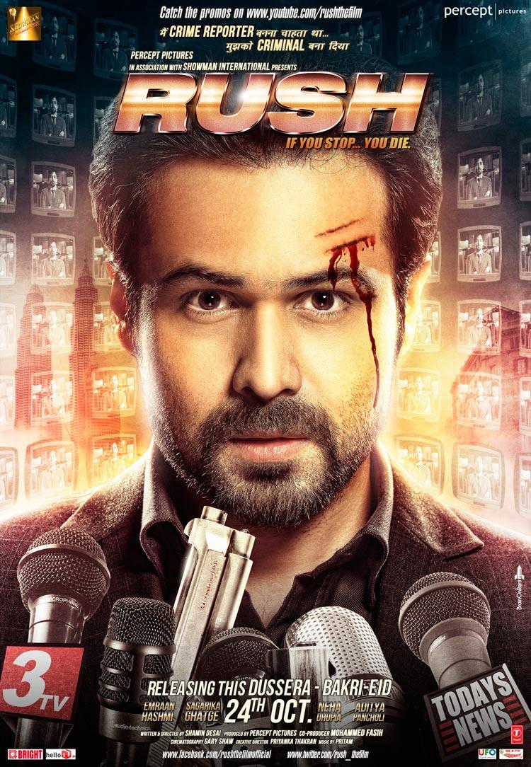 Rush (2012) Hindi Movie HD DVDScr HQ Single Direct Link - blogger ...