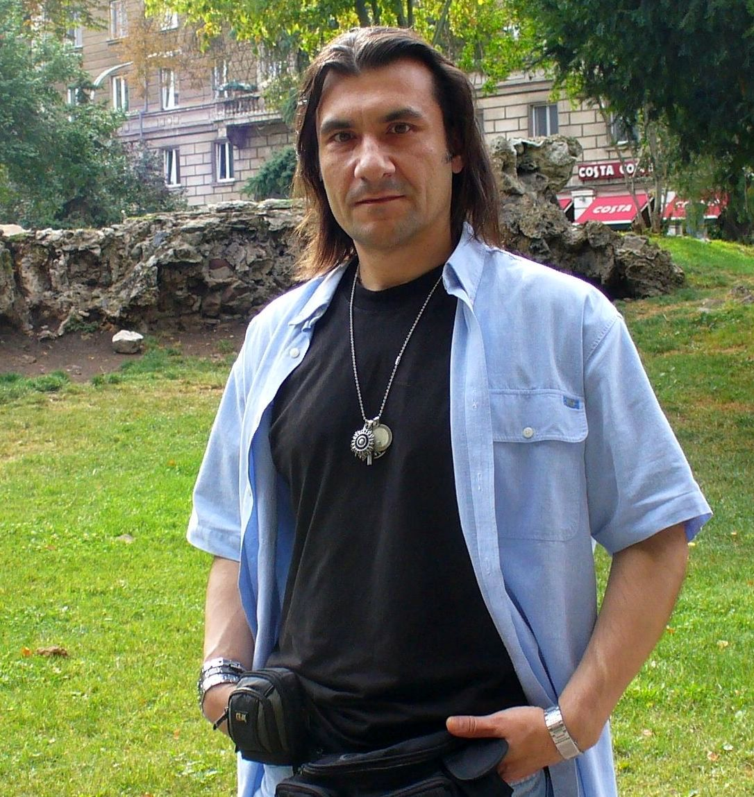 Philip Danchev