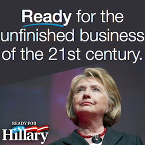 Hillary 2016 (click photo)