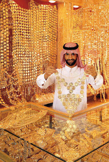 Why Trade With Gold? - Dubai Gold Price