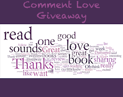 Comment Love Giveaway
