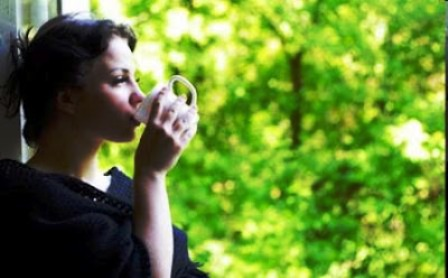 Beauty Benefits Of Drinking Moringa Tea